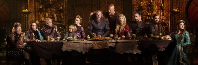 vikings-season 4 main
