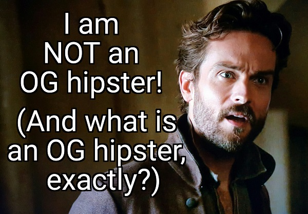 1-hipster