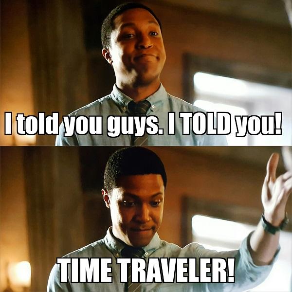 4-timetraveler